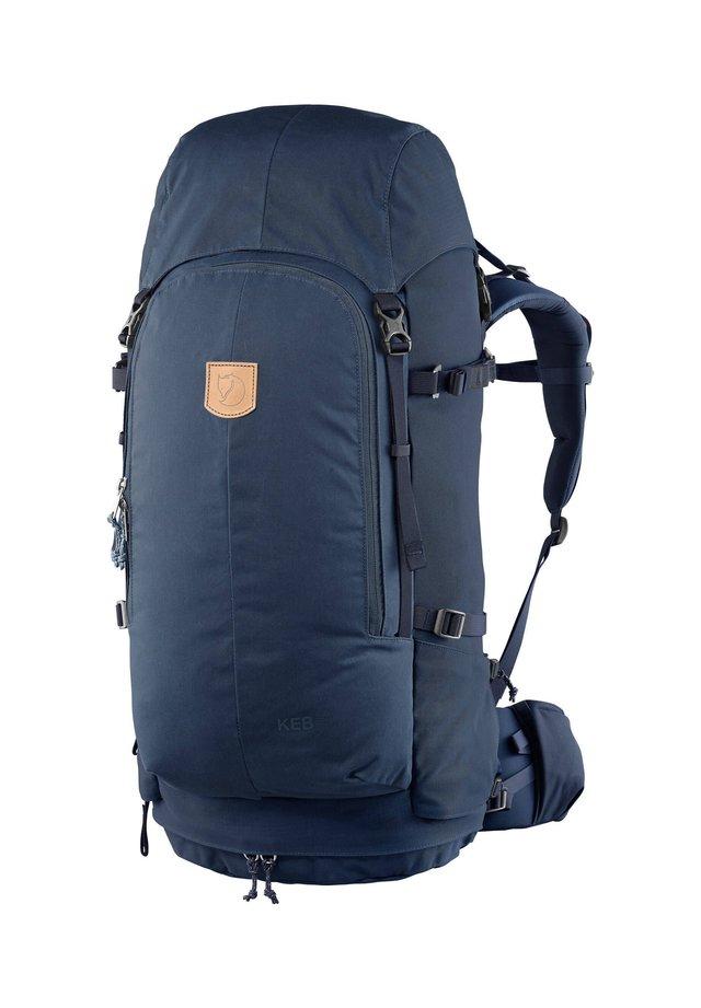 Backpack - dunkelblau (295)