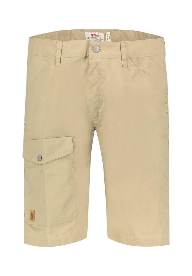 Sports shorts - beige (120)
