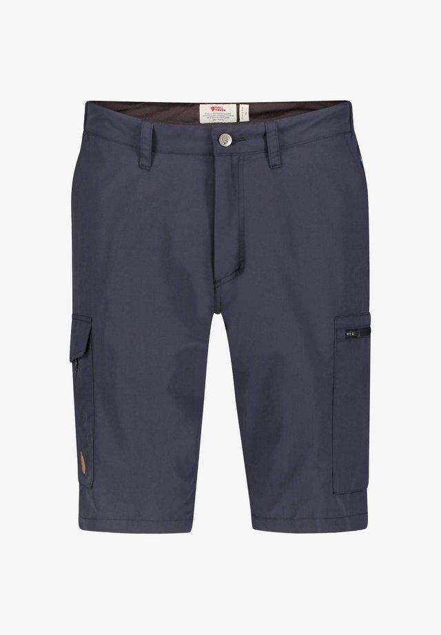 Sports shorts - marine (300)