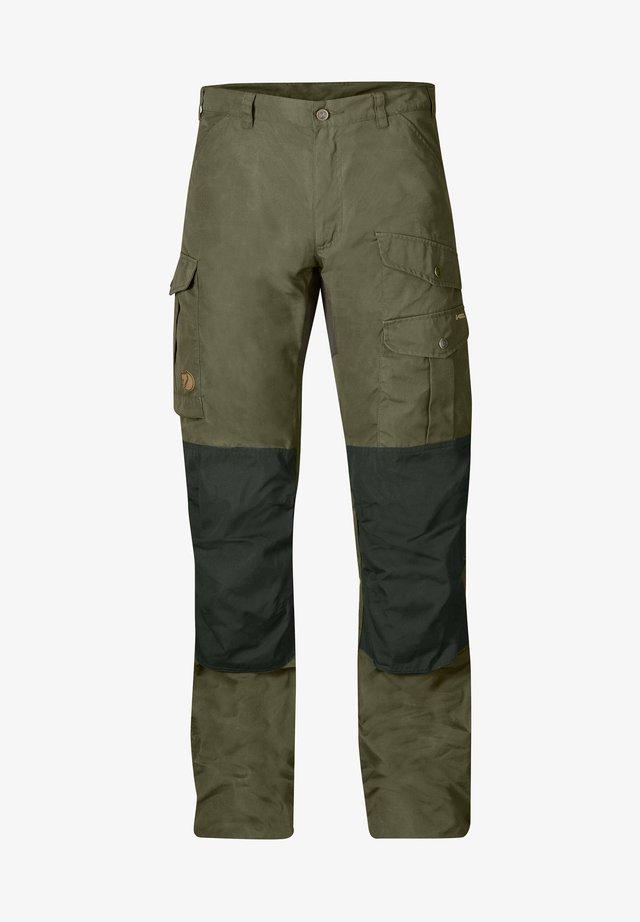"OUTDOOR-HOSE ""BARENTS PRO - Outdoor trousers - grün (400)"