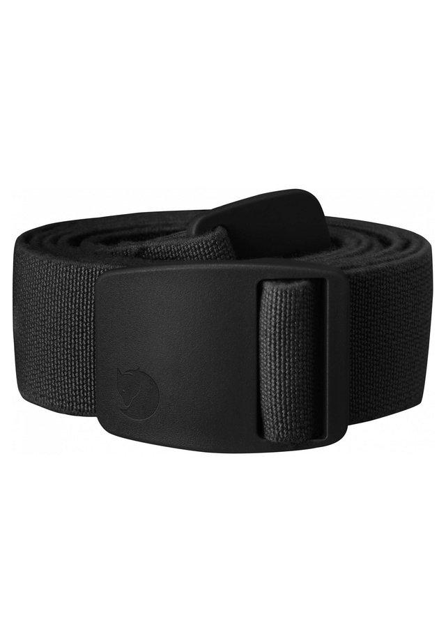 Belt - schwarz (15)