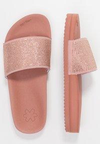 flip*flop - POOL GLAM - Pantofle - ballet - 3