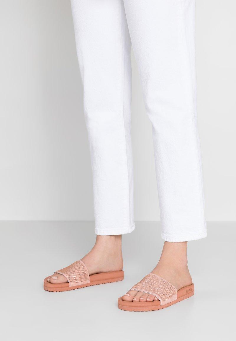 flip*flop - POOL GLAM - Pantofle - ballet