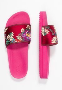 flip*flop - POOL ASIA - Mules - very pink - 3