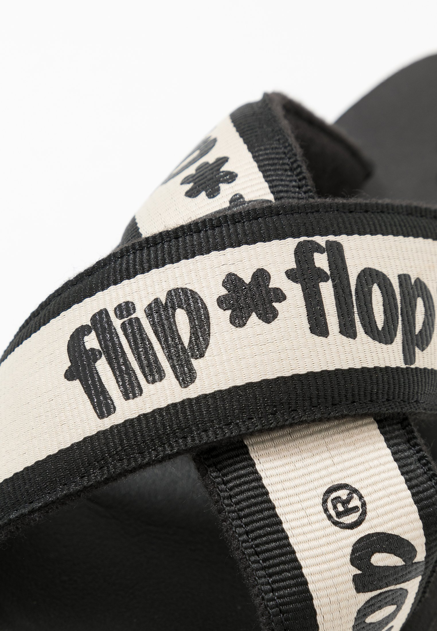 flop Tape HiMules Flip Cross Black srxhdCBtoQ
