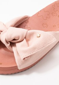 flip*flop - POOL SOFT - Pantofle - dirty rose - 2