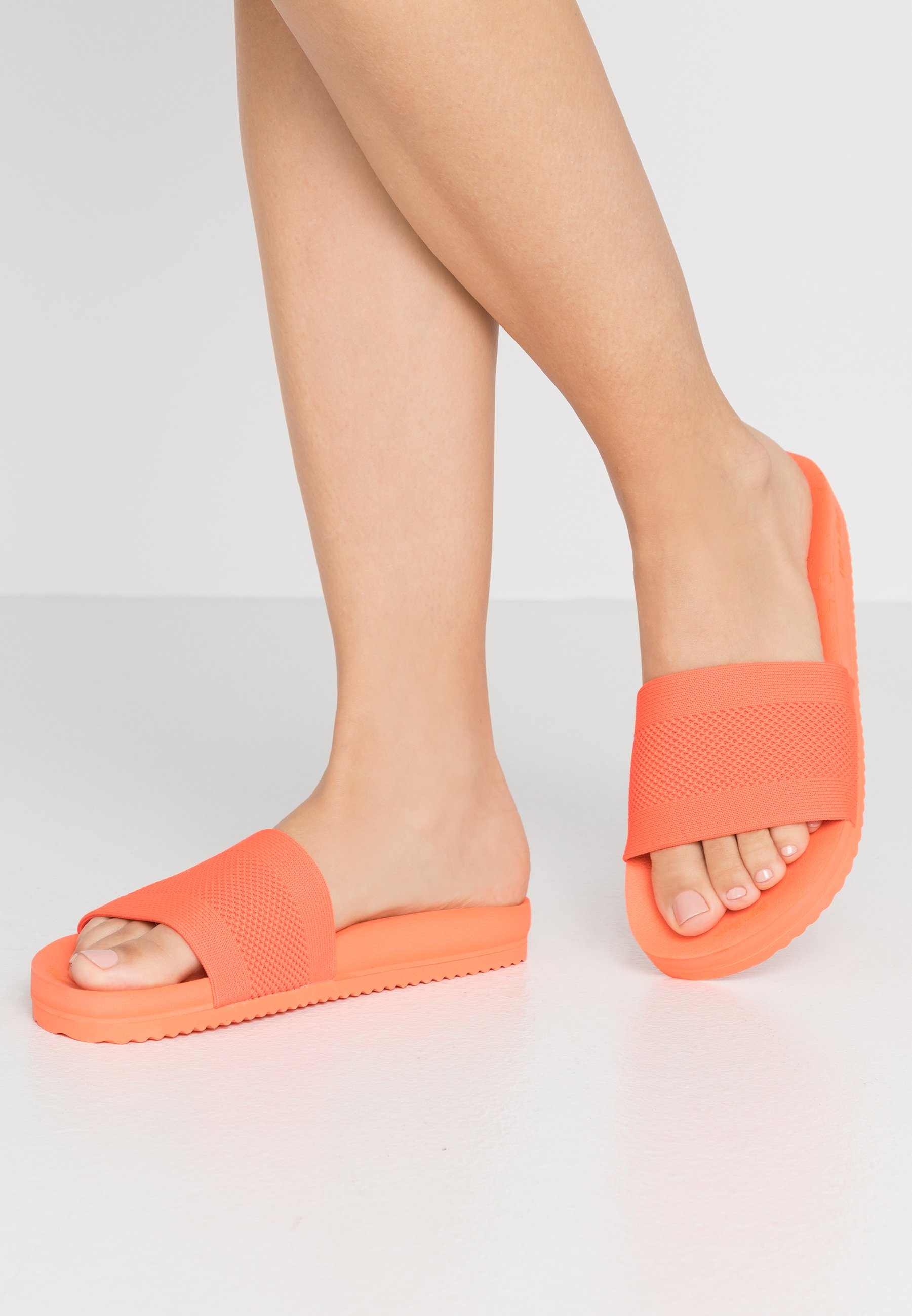 flip*flop POOL  - Sandaler - cantaloupe