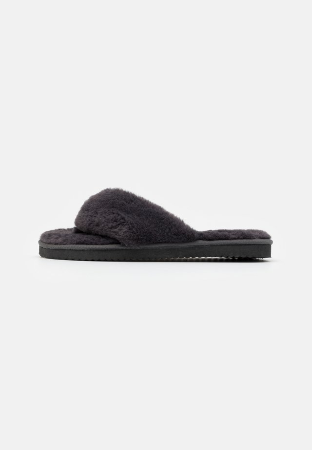 ORIGINAL  - Slippers - dark grey