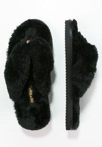 flip*flop - ORIGINAL  - Slippers - black - 2