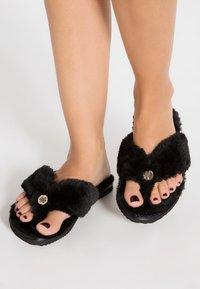 flip*flop - ORIGINAL  - Slippers - black - 0