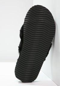 flip*flop - ORIGINAL  - Slippers - black - 5