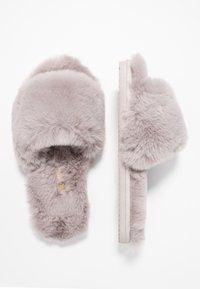flip*flop - SLIDE - Domácí obuv - grey - 3