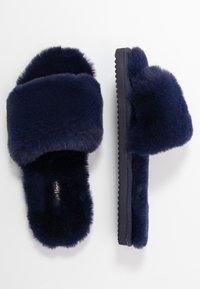 flip*flop - SLIDE - Domácí obuv - deep night - 3