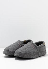 flip*flop - SLEEP - Pantoffels - steel - 4