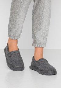 flip*flop - SLEEP - Pantoffels - steel - 0