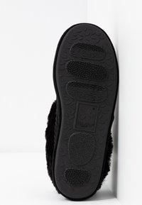 flip*flop - HOMESTAY  - Slippers - black - 6