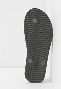 flip*flop - ORIGINAL - Bade-Zehentrenner - granite - 6