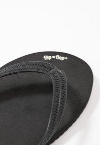 flip*flop - ORIGINAL - Badesko - black - 2