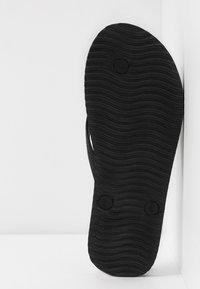 flip*flop - ORIGINAL - Badesko - black - 6