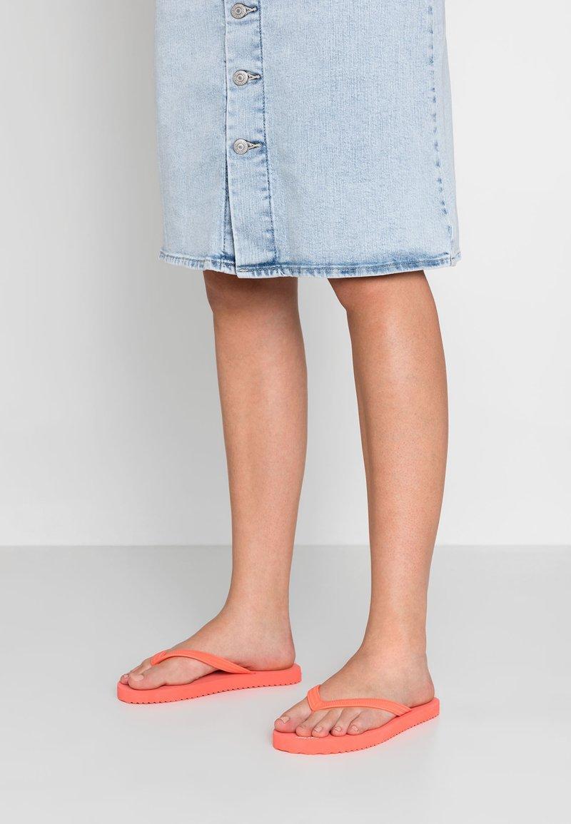 flip*flop - ORIGINAL - Pool shoes - watermelon