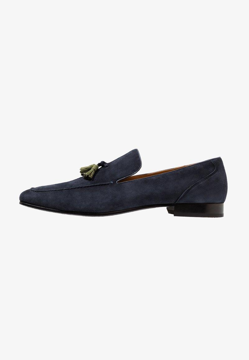 Florsheim - Slippers - blue