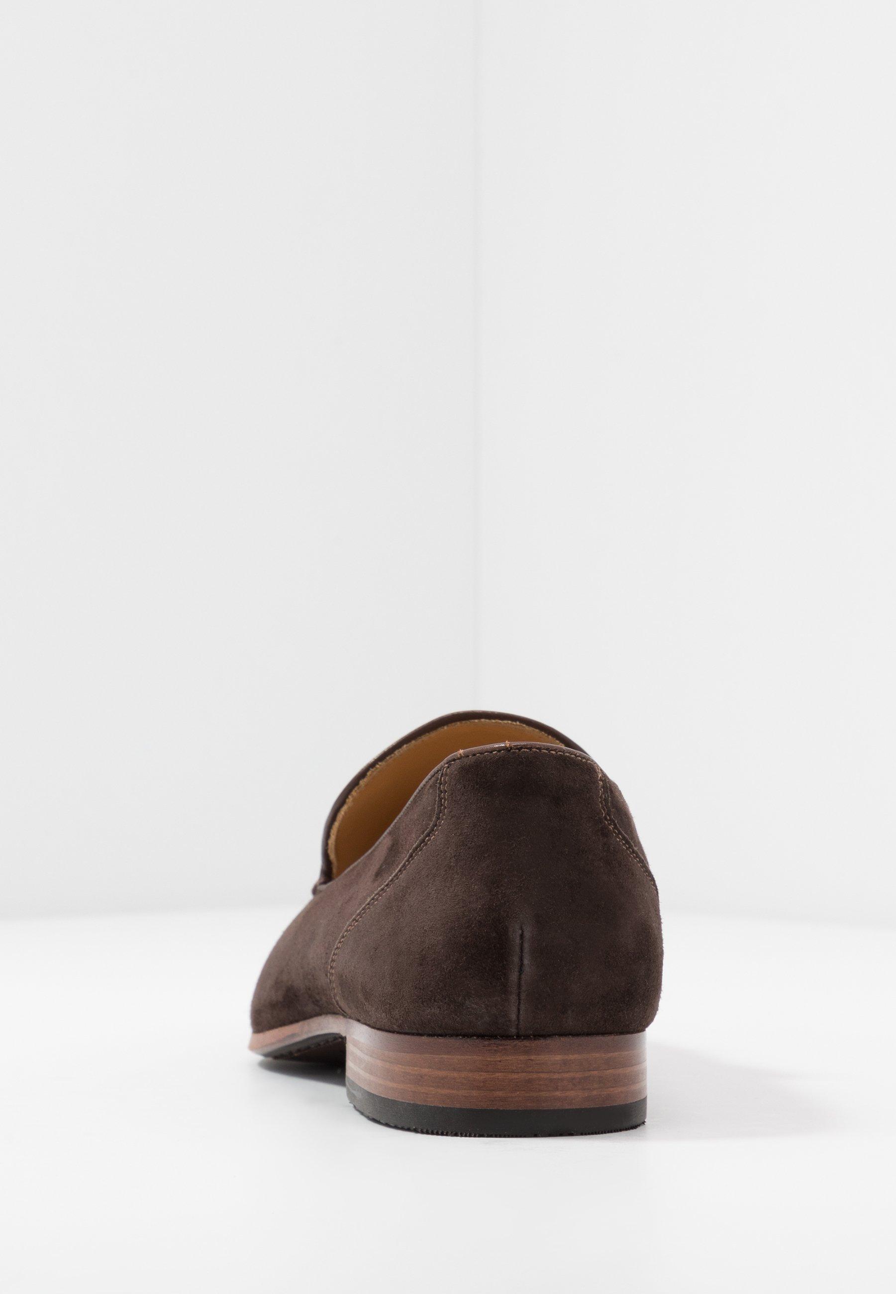Florsheim Hotter - Instappers Dark Brown