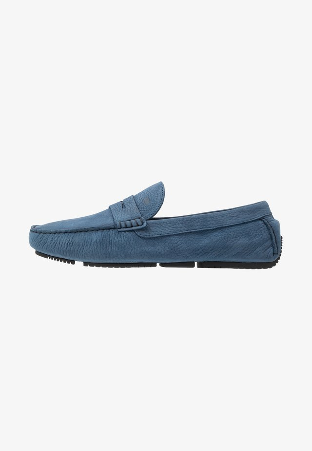 SIVORI - Moccasins - light blue