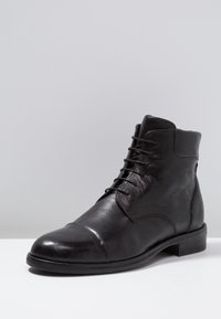 Florsheim - CANYON - Bottines à lacets - black