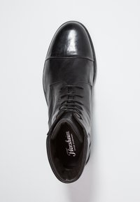 Florsheim - CANYON - Bottines à lacets - black - 1