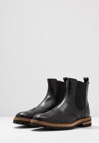 Florsheim - RICHARDS - Classic ankle boots - black - 2