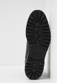 Florsheim - RICHARDS - Classic ankle boots - black - 4