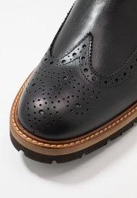 Florsheim - RICHARDS - Classic ankle boots - black - 5