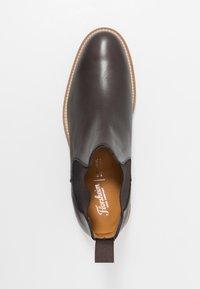 Florsheim - SNELL - Stiefelette - dark brown - 1