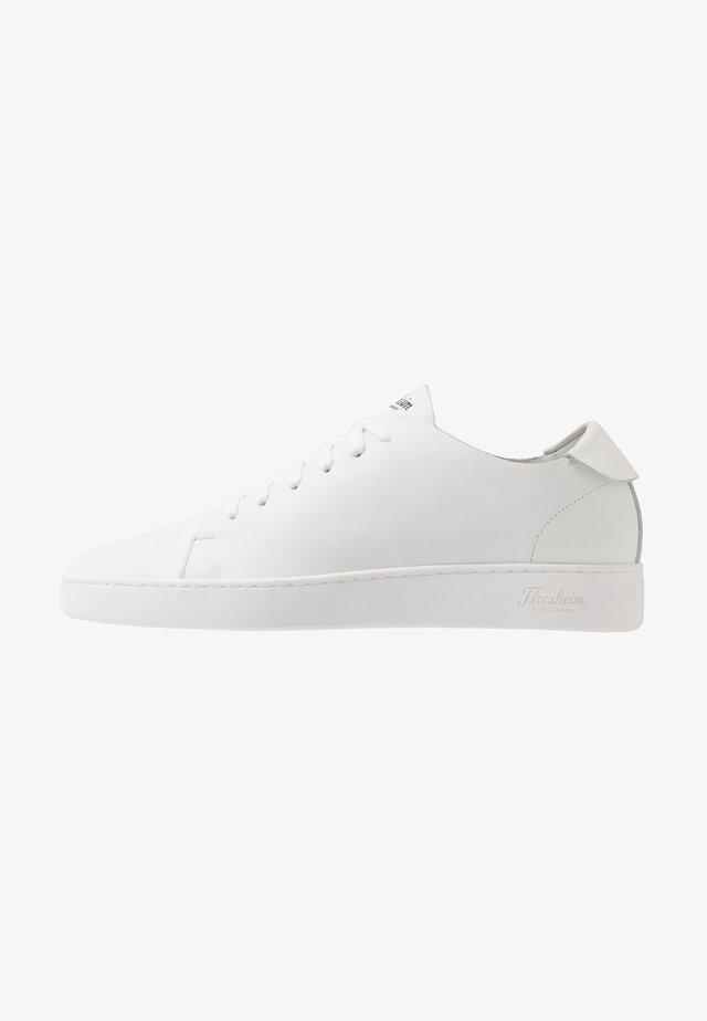RANDOM - Trainers - white