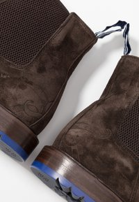 Floris van Bommel - SERI - Botki - dark brown - 5