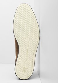Floris van Bommel - PRESLI - Sznurowane obuwie sportowe - taupe - 4