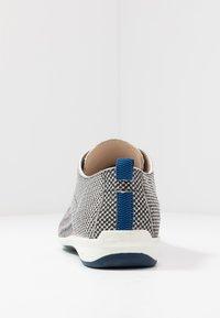 Floris van Bommel - Volnočasové šněrovací boty - grey - 3