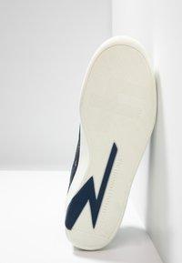 Floris van Bommel - WEMBLI - Sneakers - dark blue - 4