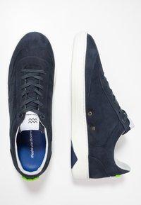 Floris van Bommel - WEMBLI - Sneakers - dark blue - 1