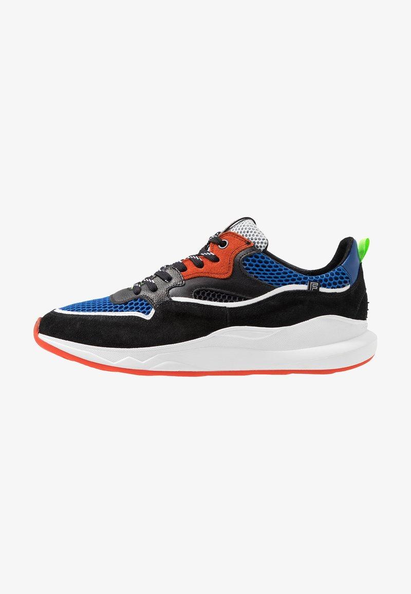 Floris van Bommel - BULKI - Sneaker low - blue