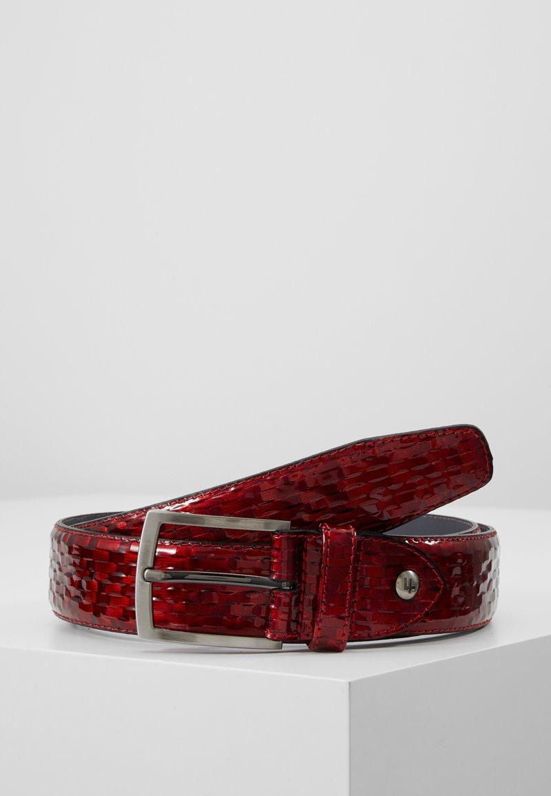 Floris van Bommel - Cintura - red