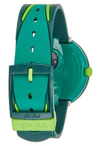 Flik Flak - Hodinky - green - 1