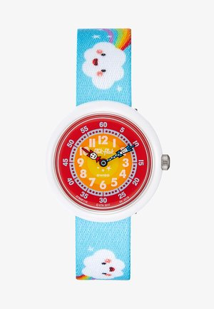 CLOWDBOW - Montre - blue