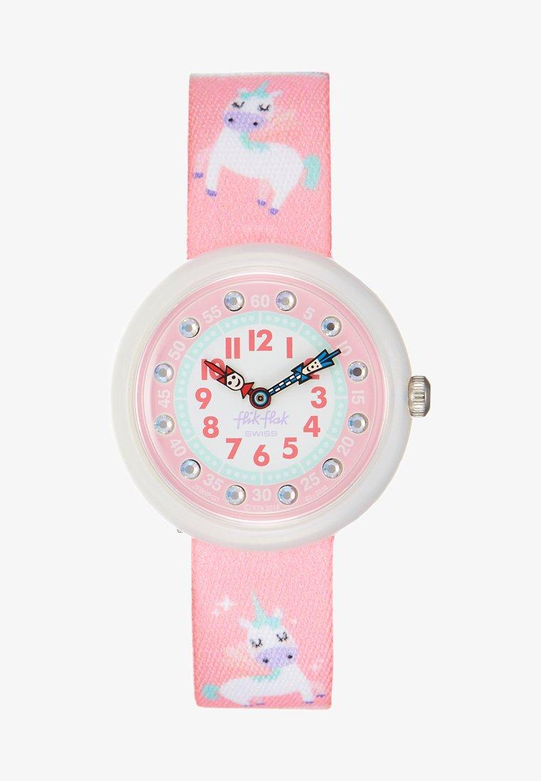 Flik Flak - MAGICAL DREAM - Uhr - rosa