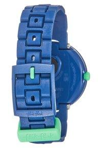 Flik Flak - SOLO BLUE - Hodinky - dunkelblau - 1
