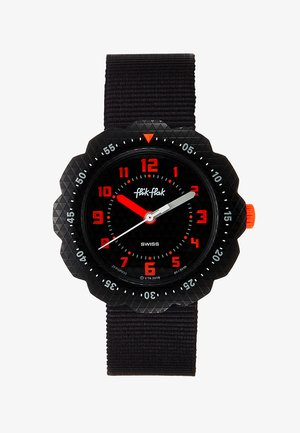NIGHT SHIFT - Uhr - schwarz