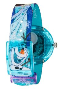 Flik Flak - DISNEY FROZEN WATCH - Montre - hellblau - 1