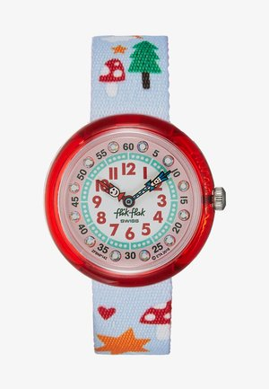 MAGICINATION - Montre - lightblue