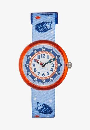 HEDGEHUGS - Reloj - blue
