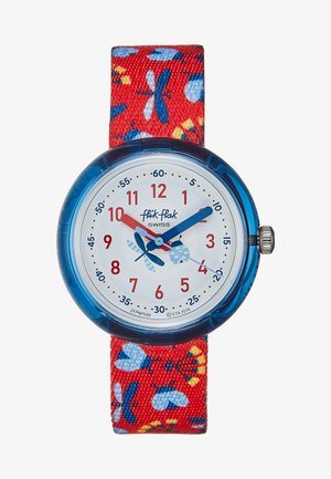 DEMOISELLES - Reloj - red